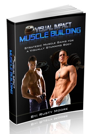 Visual Impact Muscle Building Results and Transformation